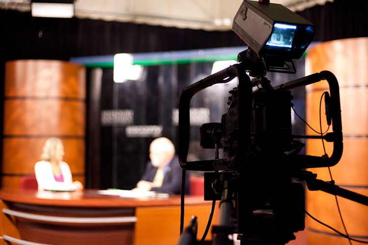 TV Station Honored for Education Coverage