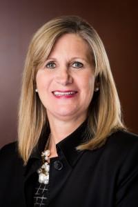 Anita Oplotnik joins the Board of Govenors
