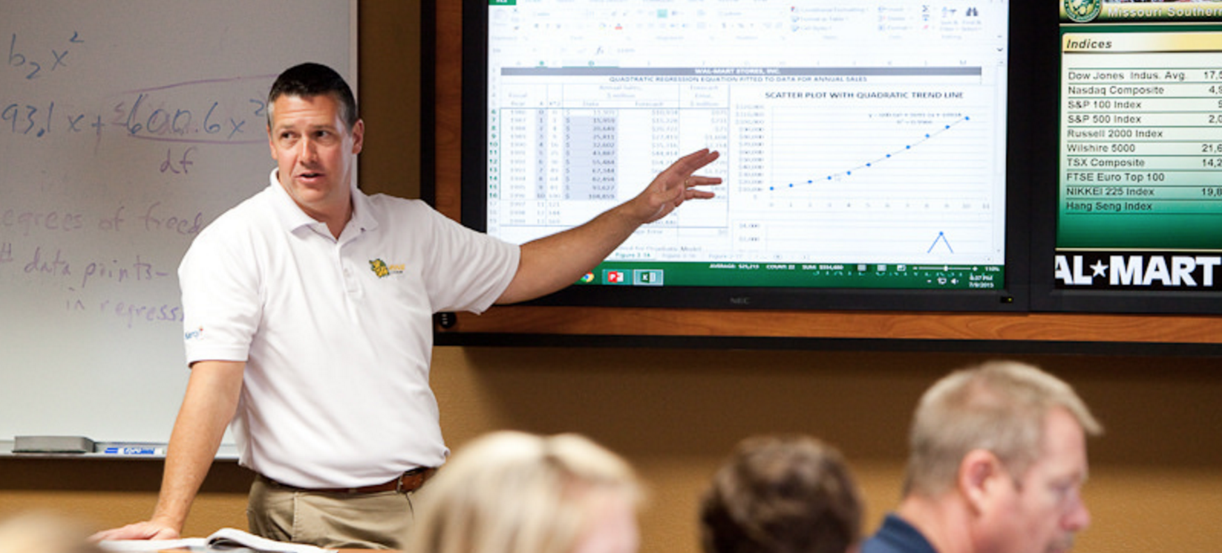 Portfolio management class gives students real-world experience
