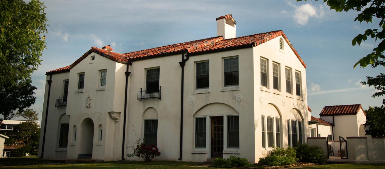 Mansion added to national historic register