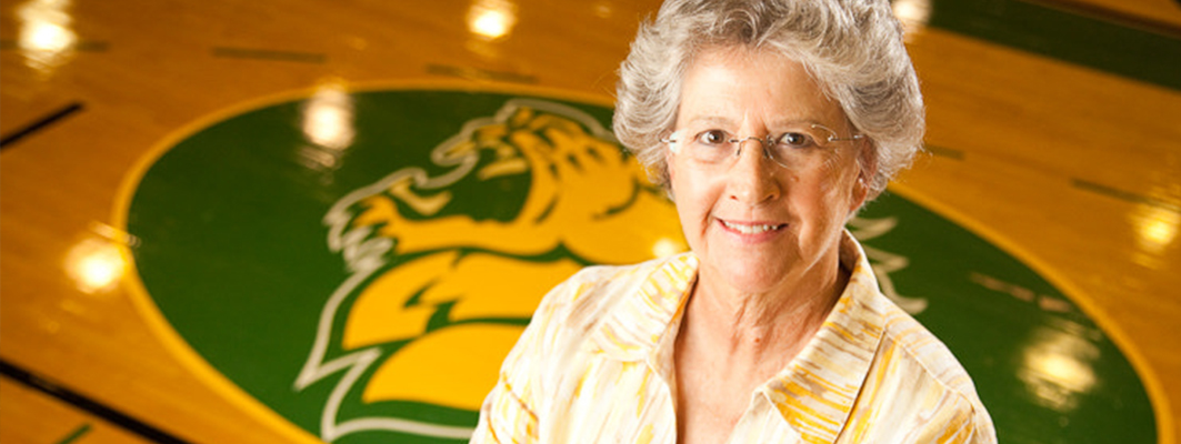 Sallie Beard Inducted into Missouri Sports Hall of Fame