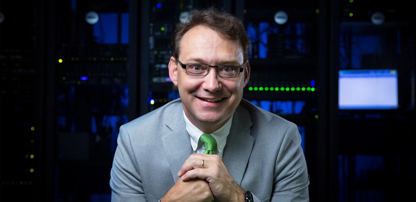 Stadler named to IBM advisory board