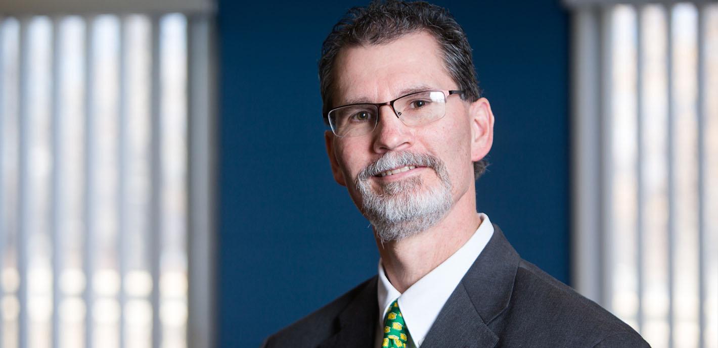 Mark Baker, '92, named Carthage School District superintendent