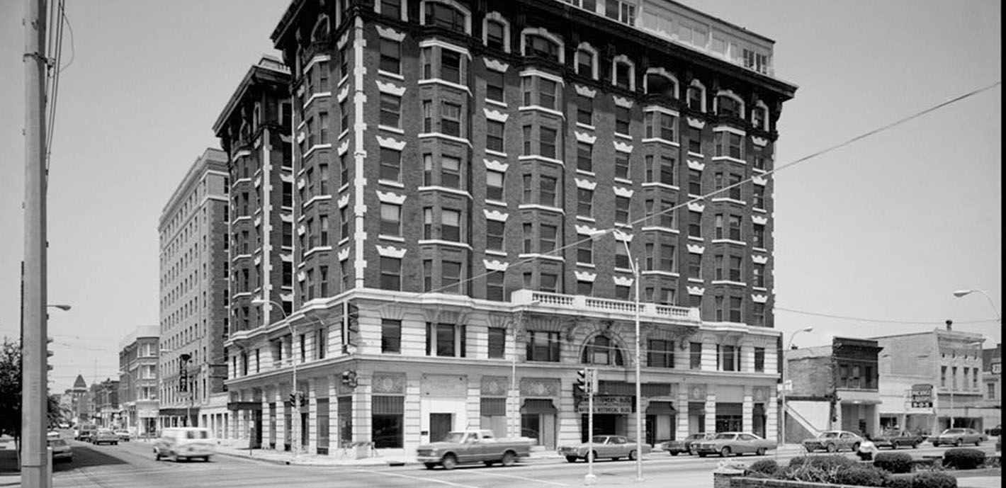 'The Finest Hotel West of New York': Joplin's Connor Hotel a Source of Community Pride