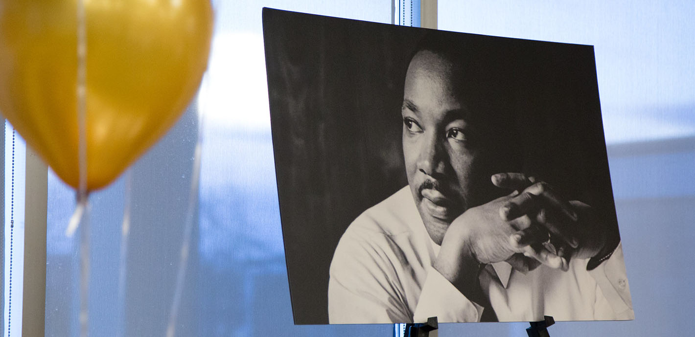 Annual MLK Event About Protecting 'The Dream'