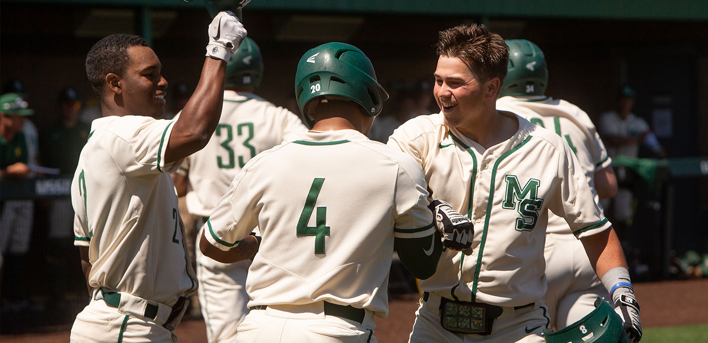 Baseball Qualifies for NCAA Tournament