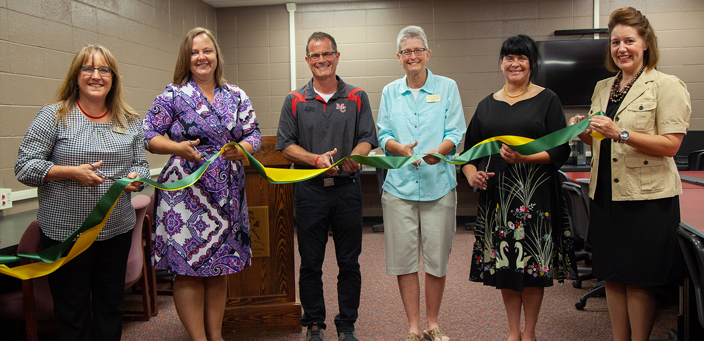 New Cohort Created in McDonald County
