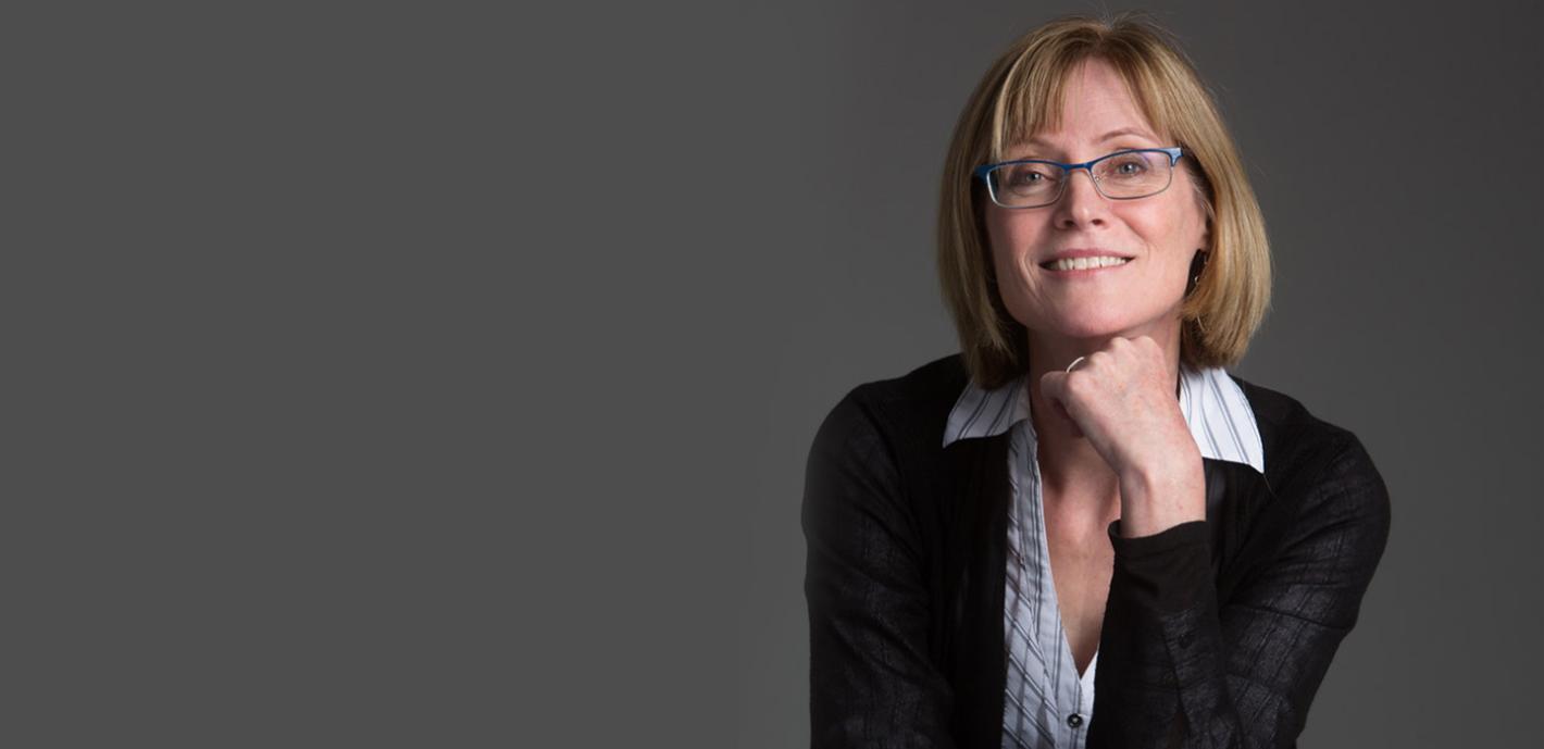 Why I Give: Dr. Elke Howe