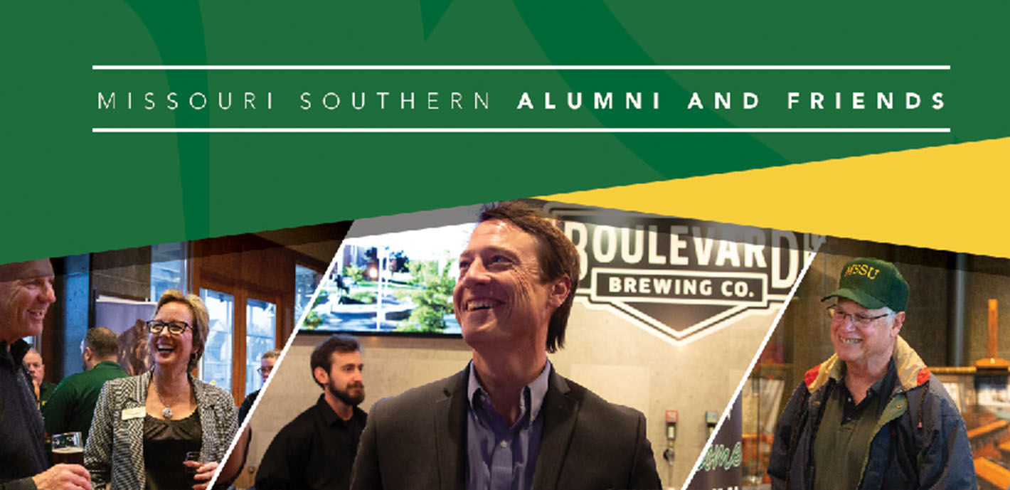 KC-Area Alumni and Friends Gather for Annual Event