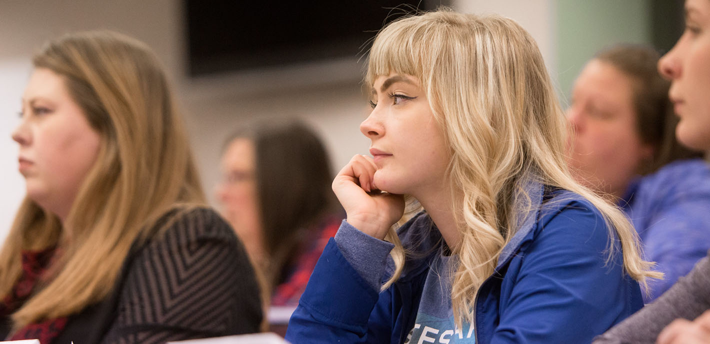 Psychology Offers Applied Behavior Analysis Program