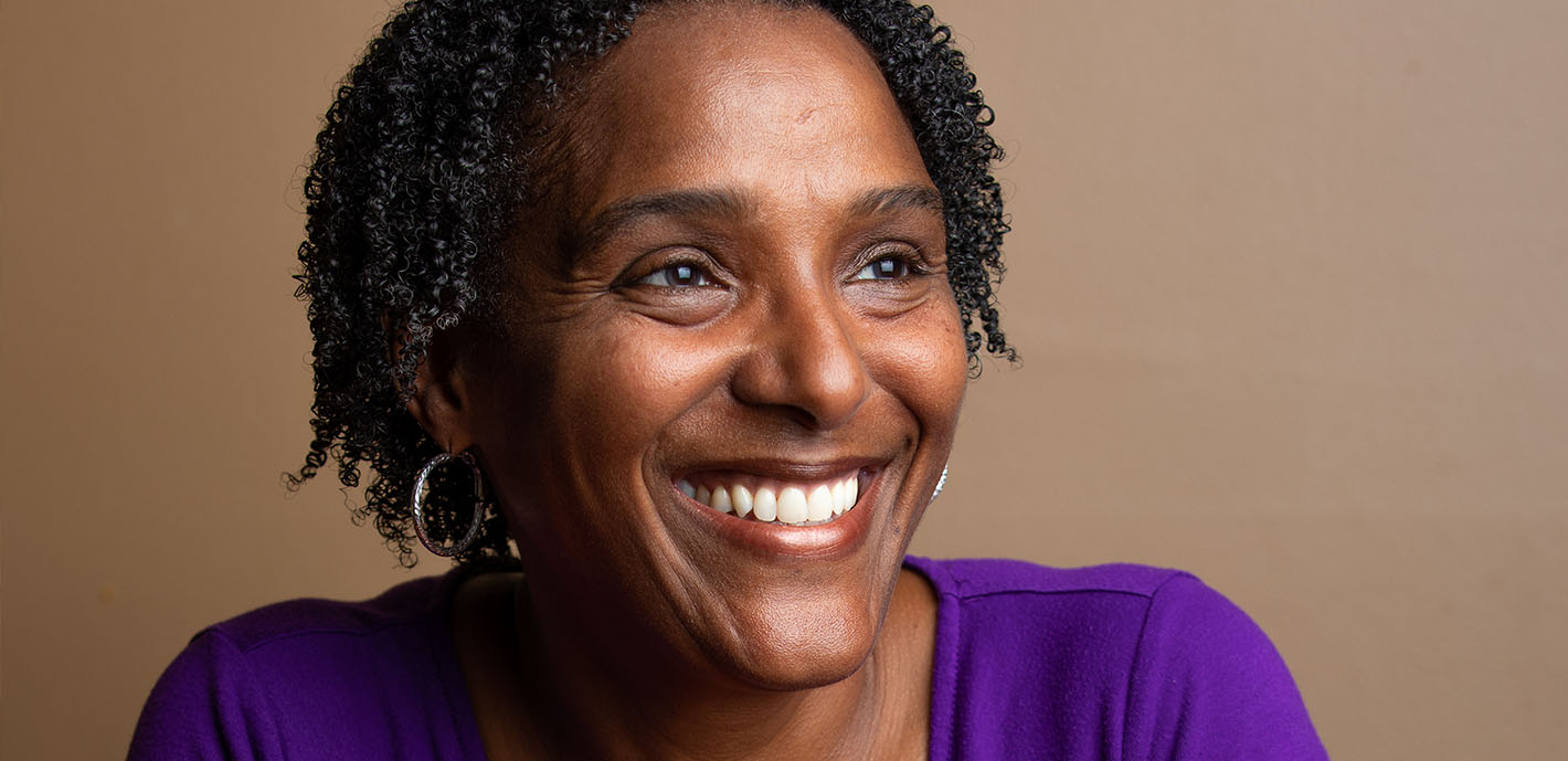 Making a Connection  | Melodee Colbert-Kean, '99, uses Facebook program to start a dialogue