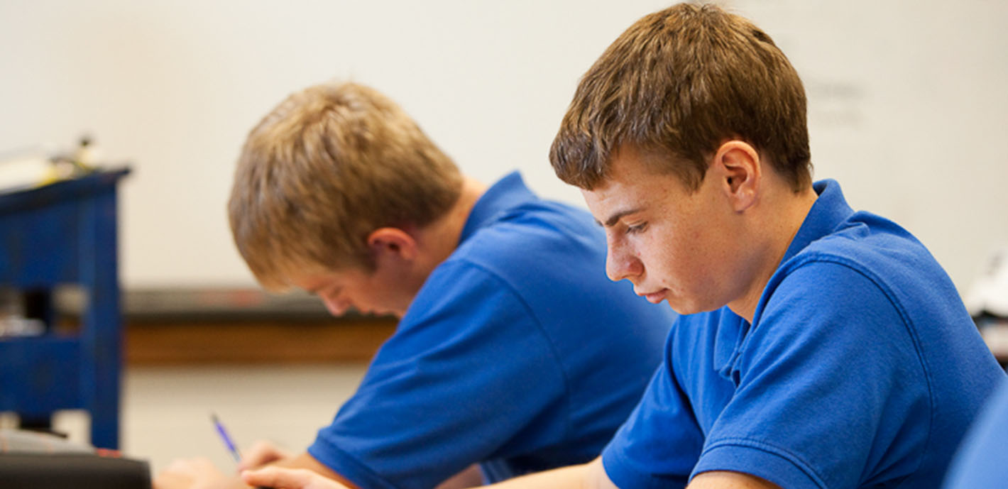 Teacher Education Expands Dual Credit Opportunities